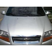 Capot Para Chevrolet Aveo 2006 2007 2008 2009 2010 Nuevo