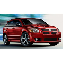 Meseta Inferior Dodge Caliber, Jeep Compass