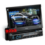 Reproductor Dvd Boss Bv-99651 Usb/mp3/cd/ipod/aux/7 Touschsc