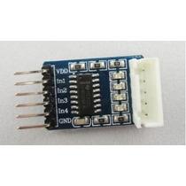 Modulo Driver Uln2003 Smd Motor Pap Arduino, Raspberry
