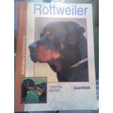 Rottweiler. Libro.