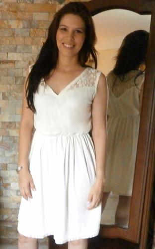 Vestido de novia sencillo corto mercadolibre