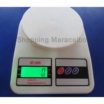 Peso Balanza Digital Gramera De 10 Kilos * Tienda Fisica*