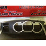 Marco Del Closter Tablero 4runner 2003-2005 Original Usado