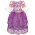 Alquiler De Vestido Rapunzel, Frozen,sofia, Disney