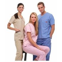 Kit Imprimible Patrones Uniformes Medicos Enfermera Costura