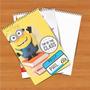 Libretas Personalizadas, Agendas, Cuadernos.