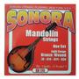 Set De Cuerdas Para Mandolina Sonora Sn174 Made In U,s,a
