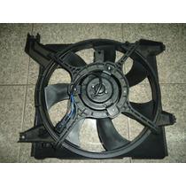 Electroventilador De Hyundai Elantra Xd 01-05 Principal