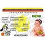 Plantillas De Cédulas Venezolana Infantiles 100% Editables