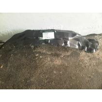 Guardapolvo De Hilux Año 89-99 4x2 Isquierdo