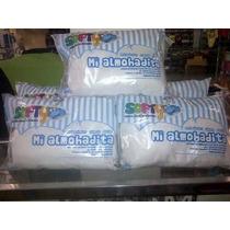Almohadas Para Bebes Niñas Y Niños Antialergicas Cómodas