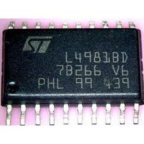 Corrector Factor De Potencia L4981db Para Inversor 200i/160i
