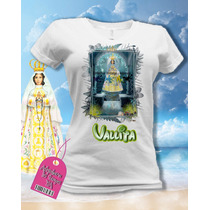 Franelas Virgen Del Valle 5ta Ediccion