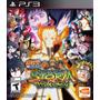 Naruto Shippuden: Ultimate Ninja Storm Revolution segunda mano  Pto. Ordaz