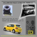 Collarin Hidraulico Fiat Palio 1.8 - Sienaidea- Strada T Luk