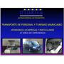 Vans Maracacibo Transporte De Personal Y Turismo