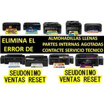Reset Epson L200 L210 L355 L800 T21 T22 T50 Tx120 K101 Tx130