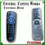 Controles Captive Works Otros