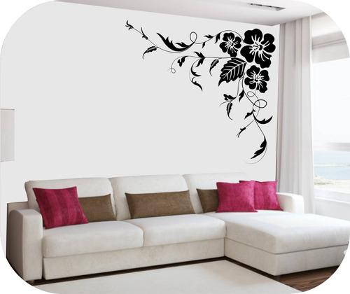 Vinilos decorativos motivos esquineros para paredes for Vinilos para pared precios