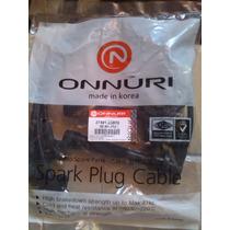Cables Bujias Elantra Xd Y Tucson