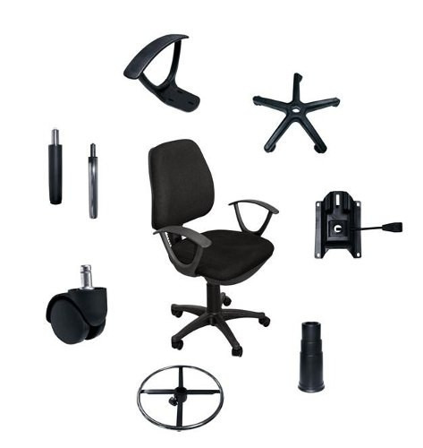 Servicio d reparacion de sillas d oficina venta y for Reparacion sillas oficina