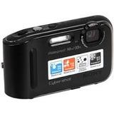 Camara Sony A Prueba De Agua + 16.1mpx + Zoom 4x + Hd + New