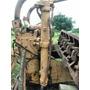 Bloque Motor Caterpillar D8h 46a