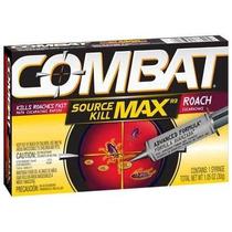 Combat Gel Mata Chiripa Y Cucarachas 30g