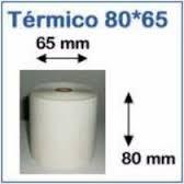 Rollo Termico 80 X  65