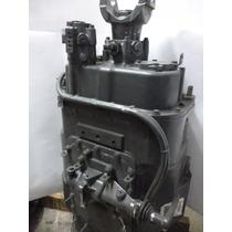 Caja De Cambio Iveco Eurocargo Eaton 260