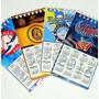 Libretas Personalizadas Beisbol, Lvbp, Leones ,magallanes