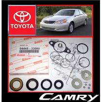 Camry 1997 - 2001 Kit Cajetín Direccíon Original Toyota