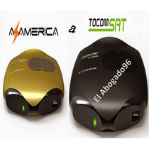 Actualización Azamerica S925 Mini