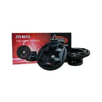 Medios Lanzar Pro Hemid 8 Pulgadas 275watts 4ohm