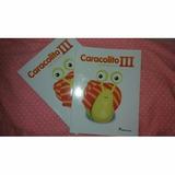 Caracolito  Santillana, Disponible 1 Y 3