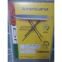 Mesa Planchar Inducasa Modelo Americana Calidad A1