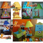 Lampara Infantil Mdf Decoraciones Infantiles Lampara Country