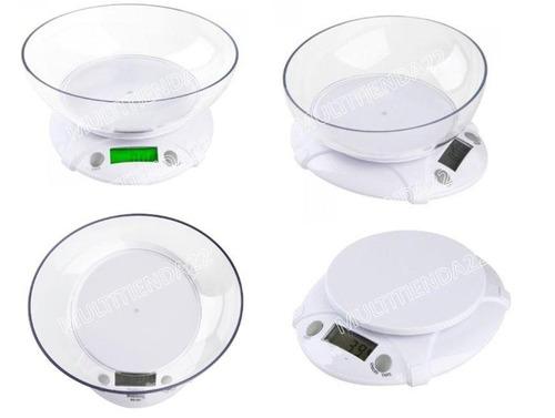 Peso digital de cocina 3 kilos bs u8sew precio d for Peso de cocina
