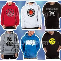 Sweaters Rock Iron Maiden Linkin Park Metallica Nirvana U2