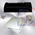 Laminas Para Plastificar Credit Card 54 X 86 Mm 175 Micras.