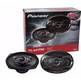 Nuevas Cornetas Pioneer Ts-a6995 600w 100rms Made In Vietnam