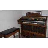 Piano Organo Marca Kawai