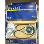 Kit De Tiempo Chevrolet Aveo 1.6 Marca Keybol