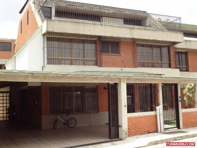 Casas En Venta En Distrito Capital - Caracas - Libertador...