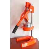 Exprimidor De Naranjas Industrial. Manual, Nuevos