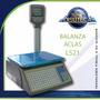 Balanza Electronica Aclas Ls21530ec