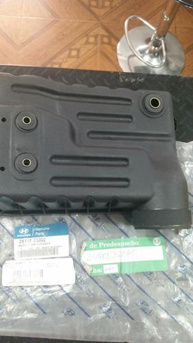 Base filtro aire hyundai elantra 1 8 2 0 96 01 bs for Filtro abitacolo hyundai elantra