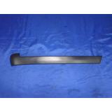 Platina Derecha Parachoque Trasero Blazer 95-01 Original