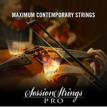 Native Instruments Session String Pro Libreria Para Kontakt